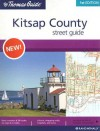 Thomas Brothers Guides Kitsap County, Washington - Thomas Brothers Maps