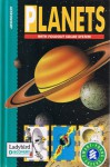 Astronomy - Planets: with foldout solar system - Nigel Henbest, Studio Boni/Galante, Lorenzo Cecchi