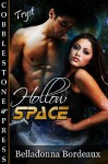 Hollow Space - Belladonna Bordeaux