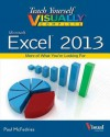 Teach Yourself VISUALLY Complete Excel (Teach Yourself VISUALLY (Tech)) - Paul McFedries