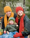Hats, Scarves & Mittens for the Family - Ann Stratton, Ann Stratton