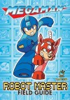 Mega Man: Robot Master Field Guide - UDON