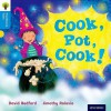 Cook, Pot, Cook! - David Bedford