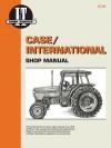 Case/International Shop Manual Models 5120 5130 & 5140 - Intertec Publishing Corporation