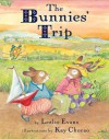 The Bunnies' Trip - Lezlie Evans, Kay Chorao