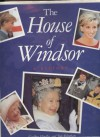 The House of Windsor:: A History - Geoffrey Hindley