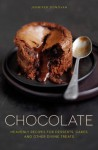 Chocolate: Heavenly recipes for desserts, cakes and other divine treats - Jennifer Donovan