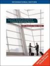 Sales Management: Building Customer Relationships and Partnerships. Joseph F. Hair ... [Et Al.] - Joseph F. Hair Jr.