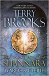 Wards of Faerie: The Dark Legacy of Shannara - Terry Brooks