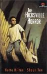 The Hicksville Horror (After Dark 37) - Nette Hilton