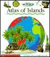 Atlas of Islands - Donald Grant