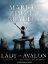 Lady of Avalon - Marion Zimmer Bradley, Rosalyn Landor