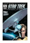 Star Trek Countdown to Darkness #1 Enterprise Edition (Exclusive Variant Cover) (Star Trek: Countdown to Darkness) - Robert Orci, Mike Johnson, David Messina, Cover Stephen Molnar