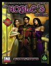 The Noble's Handbook - Rodney Thompson