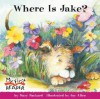 Where Is Jake? - Mary Packard