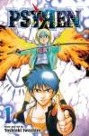 Psyren, Vol. 1 - Toshiaki Iwashiro, Camellia Nieh