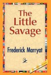 The Little Savage - Frederick Marryat