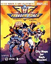 Freedom Force: Official Strategy Guide - Rick Barba, BradyGames