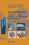 Spectral Methods: Evolution to Complex Geometries and Applications to Fluid Dynamics (Scientific Computation) - C.G. Canuto, A. Quarteroni, M. Yousuff Hussaini
