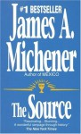 The Source - James A. Michener