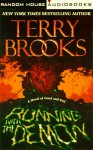 Running with the Demon - Terry Brooks, Kate Burton
