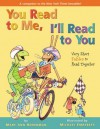 You Read to Me, I'll Read to You: Very Short Fables to Read Together - Mary Ann Hoberman, Michael Emberley
