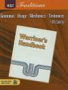 Warriner's Handbook, Fifth Course - John E. Warriner
