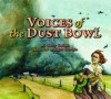Voices of the Dust Bowl - Sherry Garland, Judith Hierstein