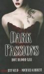 Dark Passions - Jeff Gelb, Michael Garrett