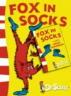Fox In Socks - Adrian Edmondson
