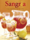 Sangria: Fun and Festive Recipes - Mittie Hellmich, Victoria Pearson