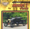 The Story of Model T Fords - David K. Wright