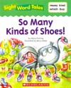 So Many Kinds of Shoes! - Maria Fleming, Beccy Blake