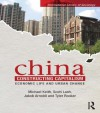 Global China (International Library of Sociology) - Michael Keith, Scott Lash, Jakob Arnoldi, Tyler Rooker