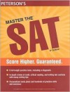 Master the SAT (Master the Sat) - Phil Pine, Fern Oram