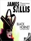 Black Hornet: Lew Griffin Series, Book 3 (MP3 Book) - James Sallis, G. Valmont Thomas