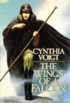 The Wings of a Falcon - Cynthia Voigt