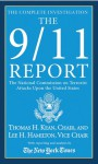 9/11 Report - The Complete Investigation - The National Commission on Terrorist Attacks Upon the United States