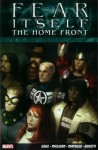 Fear Itself: The Home Front. Christos Gage ... [Et Al.] - Christos Gage