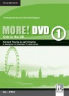 More! Level 1 DVD (PAL/NTSC) - Herbert Puchta, Jeff Stranks, G. Gerngross, C. Holzmann, P. Lewis-Jones