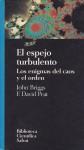 El espejo turbulento - John Briggs, F. David Peat, Carlos Gardini
