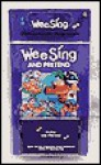 Wee Sing and Pretend - Pamela Beall, Susan Nipp, Nancy Klein