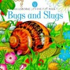 Bugs and Slugs Lift the Flap - Judy Tatchell