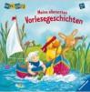 Meine allerersten Vorlesegeschichten - Sandra Grimm, Ana Weller