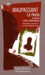 Le Horla Et Autres Contes Fantastiques - Guy de Maupassant