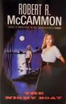 The Night Boat - Robert R. McCammon