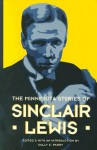 Minnesota Stories of Sinclair Lewis - Sinclair Lewis, Sally E. Parry