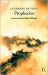 Prophecies - Leonardo da Vinci, Erlado Affinati