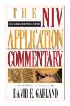 Colossians, Philemon (The NIV Application Commentary) - David E. Garland