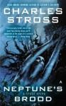 Neptune's Brood - Charles Stross